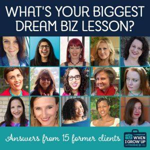 WIGU 15 Dream Careers