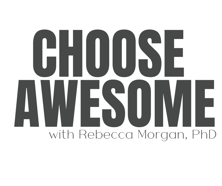 Choose Awesome Co. - Human Skills Development